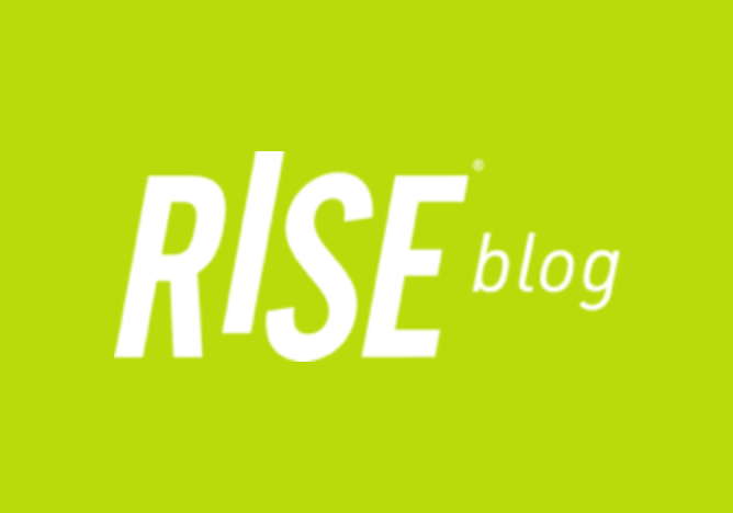 The RISE blog